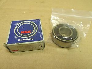 high temperature NIB NSK 2204-2RSTNG BEARING RUBBER SEALED 22042RSTNG 2204 2RS TNG 20x47x18 mm