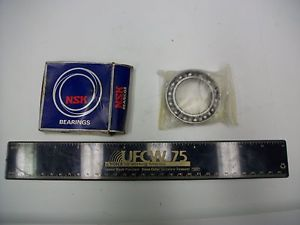 high temperature NSK 6908Z Bearing