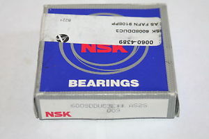 high temperature NSK 6008-DDUC3 Sealed Deep Groove Bearing 6008DDUC3  *  *