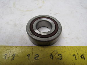 high temperature NSK 7204B Angular Contact Bearing