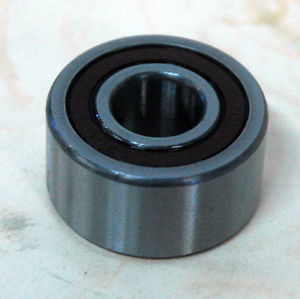 high temperature NSK B348-2RS BEARING B348 15mmx38mmx19mm 15x38x19  NSK brand