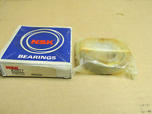 high temperature NIB NSK R20ZZ BEARING DOUBLE METAL SHIELD R20 ZZ R 20 ZZ 32x57x13 mm