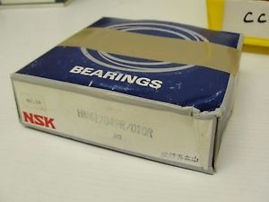 high temperature New NSK Bearing, HM617049R/010R