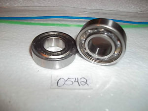 high temperature NSK 6002Z Bearing