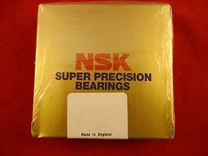 high temperature NSK Super Precision Bearing 7011CTYNSULP4