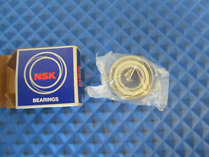 high temperature New Old Stock NSK Bearing 6202-ZZC3 6202 ZZC3 Free Shipping But it Now= 7 pieces