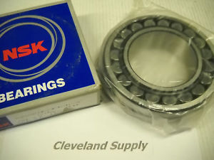 high temperature NSK 22220EAKE4C3 CYLINDRICAL ROLLER BEARING 100MM X 180MM X 46MM  IN BOX