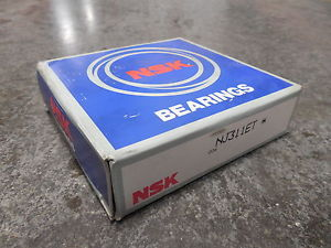 high temperature  NSK NJ311ET Cylindrical Roller Bearing