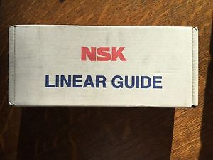 high temperature BRAND  NSK LINEAR GUIDE BEARING LAH25ELZ-90  LAH25ELZ90