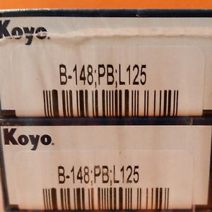 high temperature KOYO B-148 BEARING
