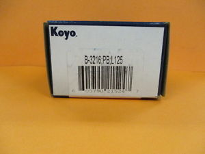 high temperature KOYO B-3216 BEARING