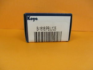 high temperature KOYO B-1616 BEARING