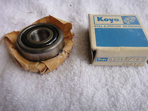 high temperature NIB  KOYO  Bearing       03062/162 S6012