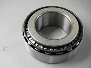 high temperature Koyo 33211JR Tapered Bearing Cone + 33211J Cup