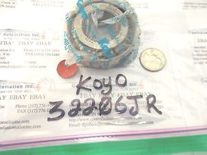 high temperature Koyo 32206JR Bearing/Bearings