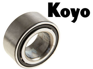 high temperature KOYO Japanese OEM FRONT Wheel Bearing  90369-38006