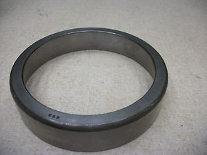 high temperature Koyo / Timken 653 Tapered Roller Bearing Cup