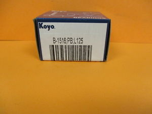 high temperature KOYO B-1516 BEARING