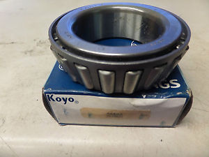 high temperature Koyo Tapered Roller Bearing Cone 28548 New
