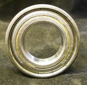 high temperature KOYO BEARING, 6006Z, 30 X 55 X 13 MM