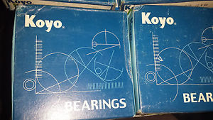 high temperature Koyo 6212 2RS 60x110x22 mm Bearing