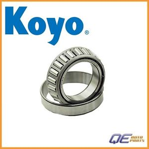 high temperature Wheel Bearing Rear Inner or Front Outer BECK/ARNLEY 051-2683