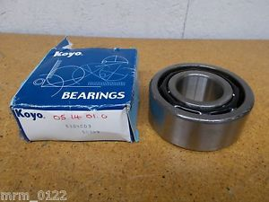 high temperature Koyo Bearings 5308CD3 S0303 Bearing New