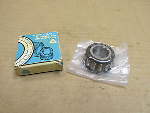 "high temperature NIB KOYO LM11949 TAPERED ROLLER BEARING LM 11949 19 mm 3/4"" Bore"