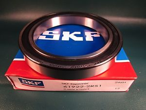 high temperature SKF 61922 2RS1,Single Row Radial Bearing (=2 KOYO, NTN, NSK) 6922