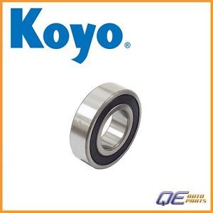 high temperature Rear Inner Wheel Bearing Koyo MT191613 For: Mitsubishi 3000GT Eclipse Galant