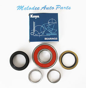 high temperature OEM KOYO Rear Axle Bearing W/Seal set Toyota Pick Up/Tacoma /T100 /4Runner W/ABS