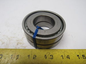 high temperature Koyo 368A Single Row Tapered Roller Bearing Cone