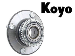 high temperature KOYO Japanese OEM REAR Wheel Bearing ASSEMBLY MR527452
