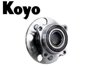 high temperature KOYO Japanese OEM REAR Wheel Bearing Assembly 42410-30020