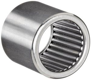 high temperature Koyo GB-88 Precision Needle Roller Bearing, Full Complement Drawn Cup, Open,