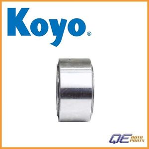 high temperature Front Toyota Previa 1991 1992 1993 – 1997 Wheel Bearing Koyo 9036943007