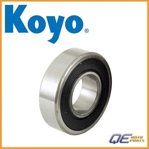 high temperature Rear Wheel Bearing NSK 8944298470 For: Acura SLX Isuzu Amigo Trooper VehiCROSS