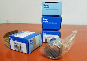 high temperature KOYO BH-1620 Needle Roller Bearing 1 Inch X 1.313 Inch X 1.25 Inch LOT OF 4