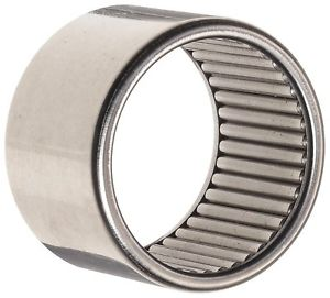 "high temperature Koyo B-912 Needle Roller Bearing, Full Complement Drawn Cup, Open, Inch, 9/16"" I"