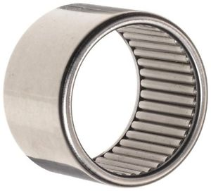 high temperature Koyo B-710 Needle Roller Bearing, Full Complement Drawn Cup, Open, Inch, 7/16""