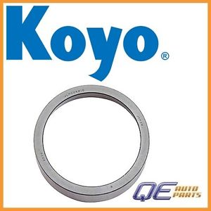 high temperature Front Inner Wheel Bearing Koyo 9008036098 For: Lexus LX470 Toyota Land Cruiser