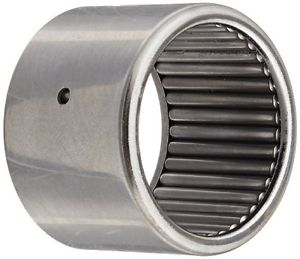 high temperature Koyo B-1816-OH Needle Roller Bearing, Full Complement Drawn Cup, Open, Oil Hole,