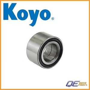 high temperature Front Wheel Bearing Koyo 44300SB2966 For: Acura Integra Honda CRX Civic Wagovan