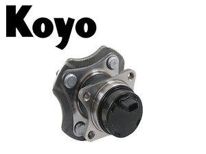 high temperature KOYO Japanese OEM REAR Wheel Bearing Assembly 42450-52021