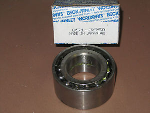 high temperature WHEEL BEARING -fits 1985-87 Honda – Beck/Arnley 051-3950