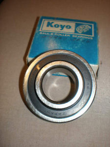 high temperature Koyo Rear Axle Bearing, Toyota Corolla 75-83