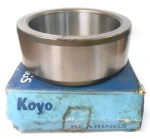 high temperature KOYO BEARING, NU319RC3FY, INNER RING, NU319R, 95 X 120 X 45 MM