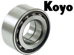 high temperature KOYO Japanese OEM FRONT Wheel Bearing  MB303865