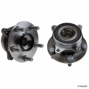 high temperature 3DACF038D-15 Toyota Prius 3 wheel bearing OEM Japan