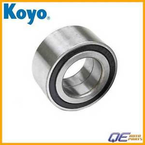 high temperature Front Wheel Bearing Koyo 44300SP0008 For: Acura Legend 91-95 RL 96-05 TL 96-98